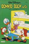 Cover for Donald Duck & Co (Hjemmet / Egmont, 1948 series) #38/1979