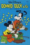 Cover for Donald Duck & Co (Hjemmet / Egmont, 1948 series) #40/1979