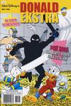 Cover for Donald ekstra (Hjemmet / Egmont, 2011 series) #5/2013