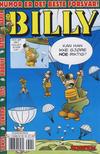 Cover for Billy (Hjemmet / Egmont, 1998 series) #19/2013
