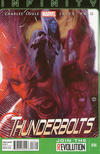 Cover for Thunderbolts (Marvel, 2013 series) #16