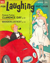 Cover for For Laughing Out Loud (Dell, 1956 series) #22