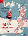 Cover for For Laughing Out Loud (Dell, 1956 series) #19