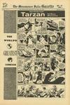 Cover for The Menomonee Falls Gazette (Street Enterprises, 1971 series) #4