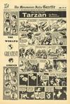 Cover for The Menomonee Falls Gazette (Street Enterprises, 1971 series) #6