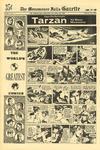 Cover for The Menomonee Falls Gazette (Street Enterprises, 1971 series) #7
