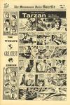 Cover for The Menomonee Falls Gazette (Street Enterprises, 1971 series) #9