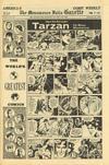 Cover for The Menomonee Falls Gazette (Street Enterprises, 1971 series) #10