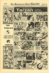 Cover for The Menomonee Falls Gazette (Street Enterprises, 1971 series) #11