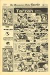 Cover for The Menomonee Falls Gazette (Street Enterprises, 1971 series) #12
