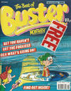 Cover for The Best of Buster Monthly (Fleetway Publications, 1987 series) #[November 1990]
