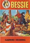 Cover for Bessie (Nordisk Forlag, 1973 series) #9/1973