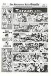 Cover for The Menomonee Falls Gazette (Street Enterprises, 1971 series) #16