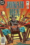 Cover Thumbnail for Jonah Hex (1977 series) #71 [Newsstand]