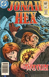 Cover Thumbnail for Jonah Hex (1977 series) #72 [Newsstand]