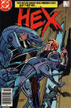 Cover for Hex (DC, 1985 series) #2 [Newsstand]
