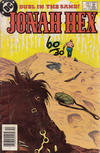Cover for Jonah Hex (DC, 1977 series) #79 [Newsstand]