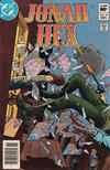 Cover Thumbnail for Jonah Hex (1977 series) #78 [Newsstand]