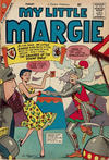 Cover for My Little Margie (Charlton, 1954 series) #28