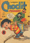 Cover for The Bosun and Choclit Funnies (Elmsdale, 1946 series) #66