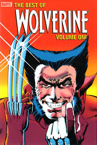 Cover Thumbnail for Best of Wolverine (Marvel, 2004 series) #1