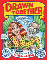Cover Thumbnail for Drawn Together (W. W. Norton, 2012 series)