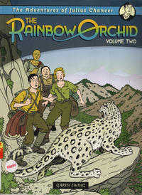 Cover Thumbnail for The Rainbow Orchid (Egmont UK, 2009 series) #2