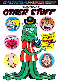 Cover Thumbnail for Peter Bagge's Other Stuff (Fantagraphics, 2013 series)