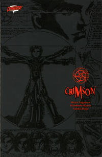 Cover Thumbnail for Crimson: Loyalty and Loss (DC, 1999 series)