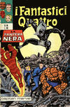 Cover for I Fantastici Quattro (Editoriale Corno, 1971 series) #48