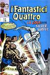 Cover for I Fantastici Quattro (Editoriale Corno, 1971 series) #51