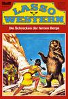 Cover for Lasso (Bastei Verlag, 1966 series) #3