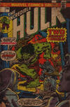 Cover for The Incredible Hulk (Marvel, 1968 series) #196 [National Bookstore Variant]