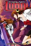 Cover for Amazing Agent Luna (Seven Seas Entertainment, 2005 series) #9