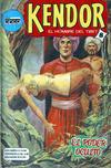 Cover for Kendor (Editora Cinco, 1982 series) #8
