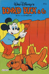 Cover for Donald Duck & Co (Hjemmet / Egmont, 1948 series) #42/1979