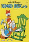 Cover for Donald Duck & Co (Hjemmet / Egmont, 1948 series) #44/1979