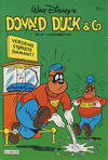 Cover for Donald Duck & Co (Hjemmet / Egmont, 1948 series) #45/1979