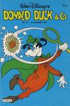 Cover for Donald Duck & Co (Hjemmet / Egmont, 1948 series) #46/1979