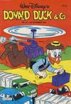 Cover for Donald Duck & Co (Hjemmet / Egmont, 1948 series) #47/1979