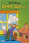 Cover for Donald Duck & Co (Hjemmet / Egmont, 1948 series) #49/1979