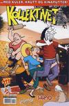 Cover for Kollektivet (Bladkompaniet / Schibsted, 2008 series) #10/2013