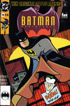 Cover for The Batman Adventures (DC, 1992 series) #16 [Second Printing]