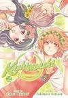 Cover for Kashimashi ~Girl Meets Girl~ (Seven Seas Entertainment, 2006 series) #2