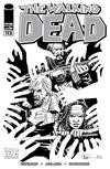 Cover Thumbnail for The Walking Dead (2003 series) #112 [Image Expo Exclusive Variant by Charlie Adlard]