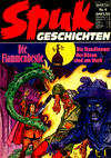 Cover for Spuk Geschichten (Bastei Verlag, 1978 series) #4