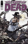 Cover Thumbnail for The Walking Dead #1 Wizard World Portland Comicon Exclusive (2013 series) #1 [2nd Printing Wizard World Portland Comic Con Exclusive by Michael Golden]