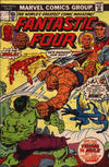 Cover Thumbnail for Fantastic Four (1961 series) #166 [National Bookstore Variant]