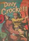 Cover for Fearless Davy Crockett (Yaffa / Page, 1965 ? series) #6