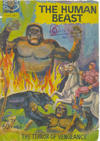 Cover for Indrajal Comics (Bennet, Coleman & Co., 1964 series) #24